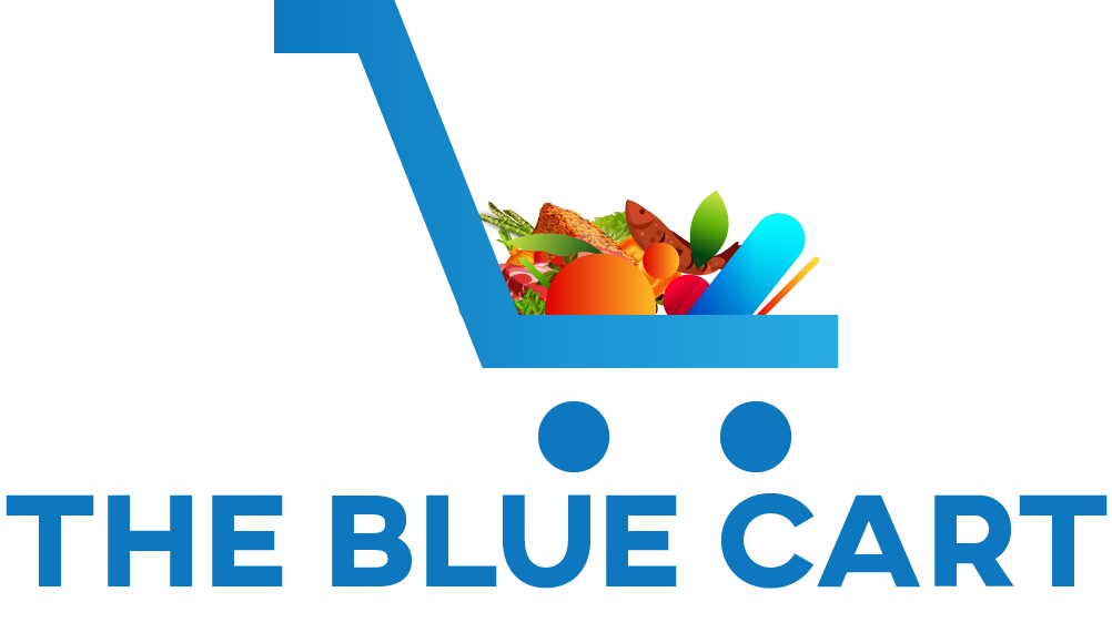 The Blue Cart