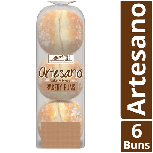 Picture of Alfaros Artesano Bakery Bun