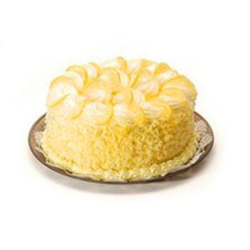 The Blue Cart Pepperidge Farm Cake Layer Luscious Lemon