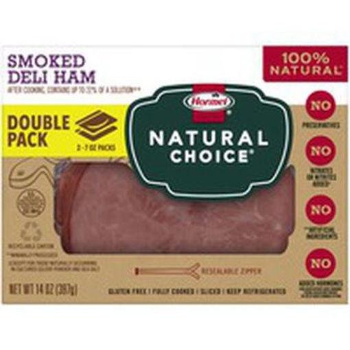 Picture of Signature Farms Ham Smoked Deli Style