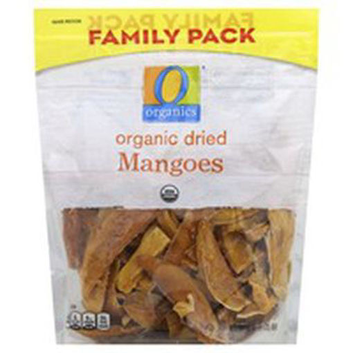 Picture of Signature Farms Mangoes Dried Family Pack
