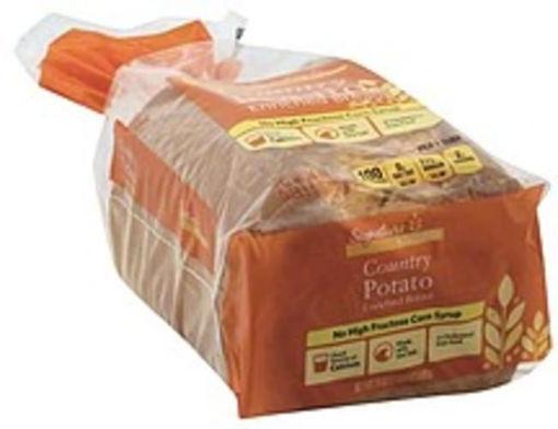 Picture of Signature SELECT Bread Potato Enriched