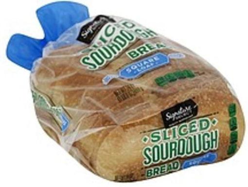 Picture of Signature SELECT Bread Sourdough