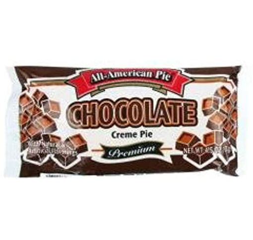 Picture of Signature SELECT Chocolate Creme Snack Pie