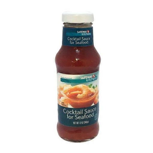 Picture of Signature SELECT Cocktail Sauce for Seafood