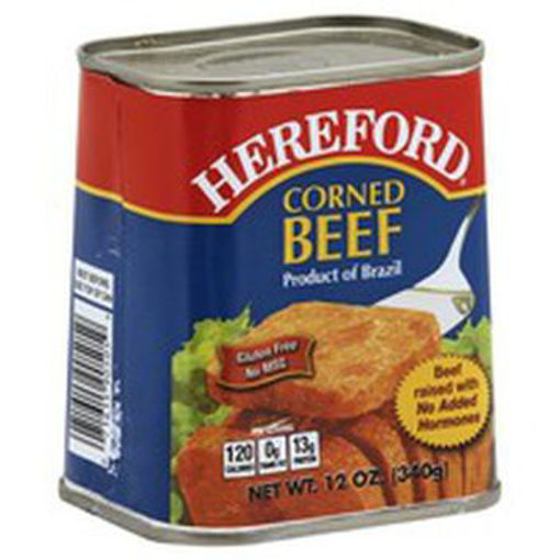 Picture of Signature SELECT Corned Beef