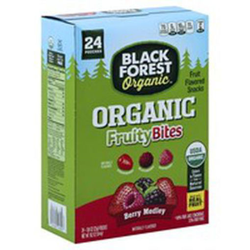 Picture of Signature SELECT Flavored Snack Mixed Fruit