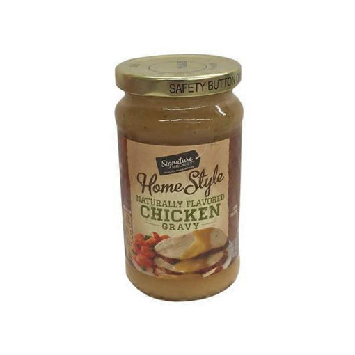 Picture of Signature SELECT Gravy Home Style Turkey
