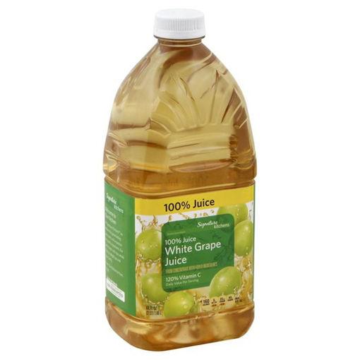 Picture of Signature SELECT Juice White Grape