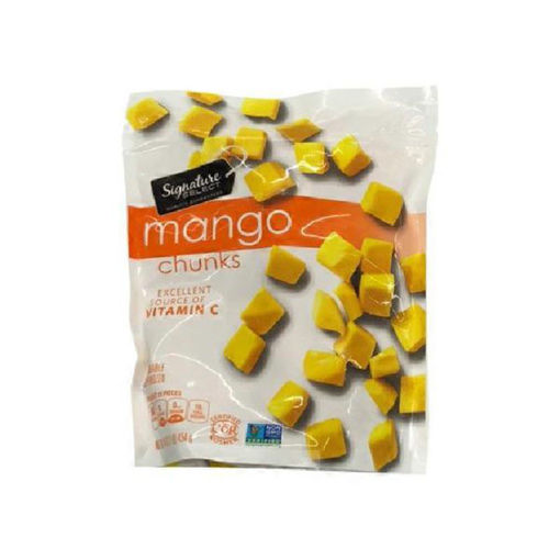 Picture of Signature SELECT Mango Chunks