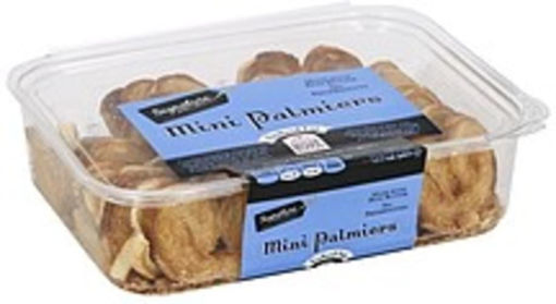 Picture of Signature Select Mini Palmiers