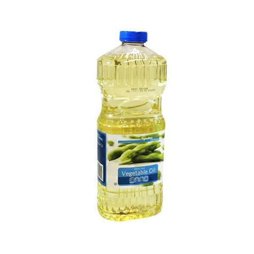 Picture of Signature SELECT Oil Vegetable Pure