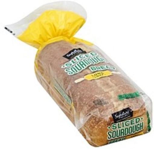 Picture of Signature SELECT Sourdough Bread