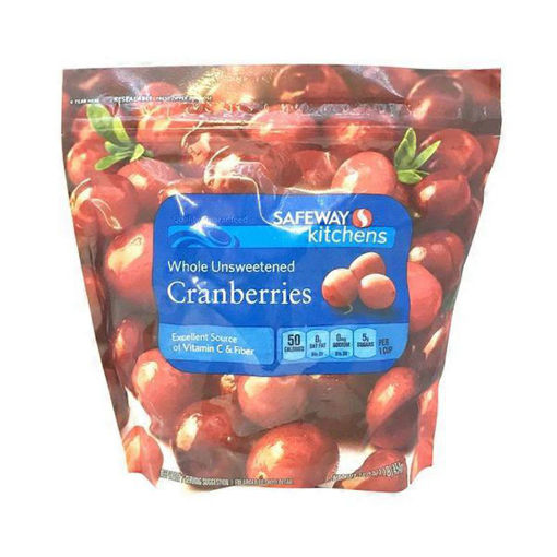 Picture of Signature SELECT Whole Cranberries