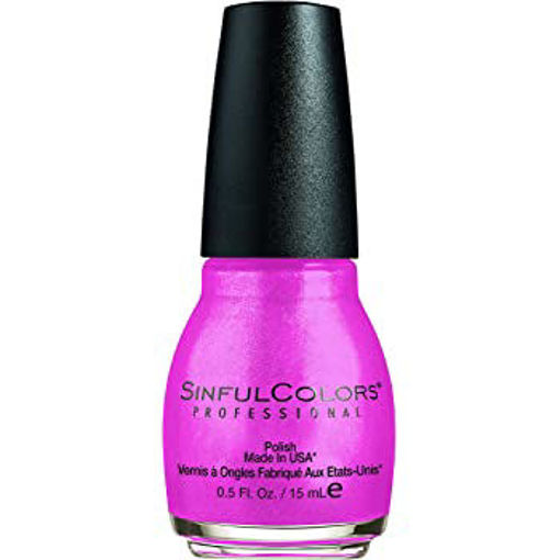 Picture of Sinful Colors Cherry Blossom