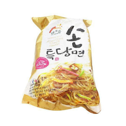 Picture of Yam Noodles