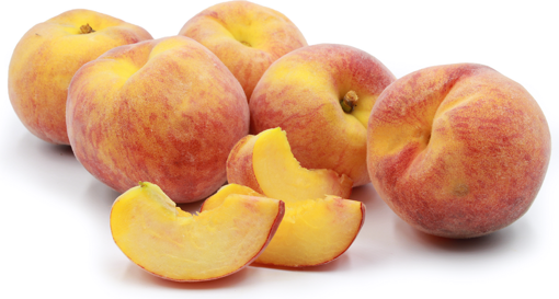 Picture of Yellow Peaches