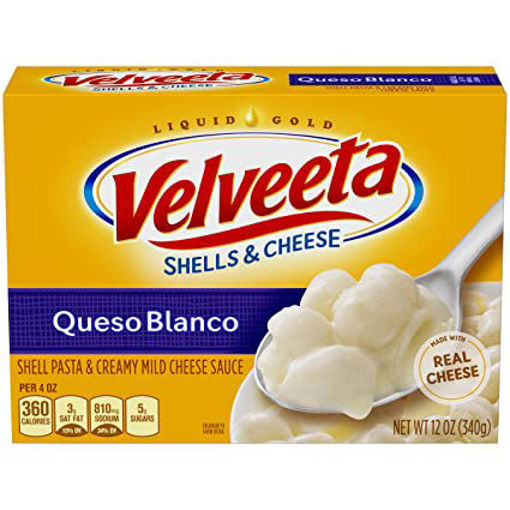 Picture of Yellow Queso