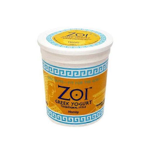 Picture of Zoi Greek Yogurt Honey
