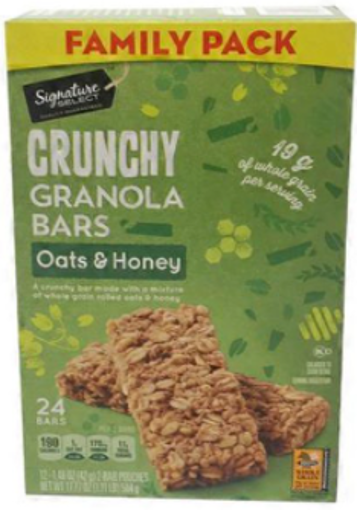 Picture of Signature SELECT Granola Crunchy