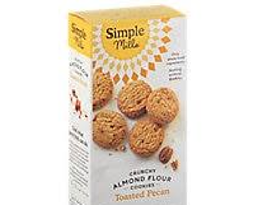 Picture of Simple Mills Crunchy Almond Cookie Flour