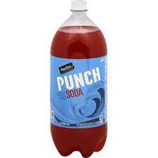 Picture of Signature SELECT Soda Punch
