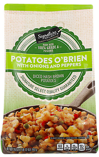 Picture of Signature SELECT Potatoes Obrien