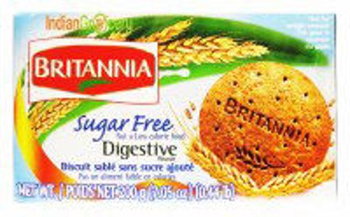 Picture of Britannia Sugarfree Digestive 200g