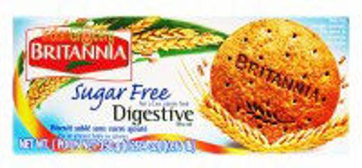 Picture of Britannia Sugarfree Digestive 350g