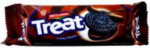 Picture of Britannia Treat Funky Choco 100g