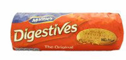 Picture of Digestive 400g Wheat Biscuits