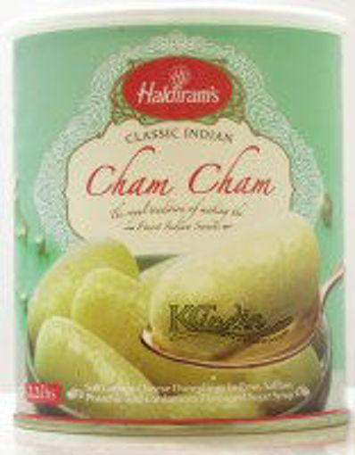Picture of Haldiram's Cham Cham 1kg