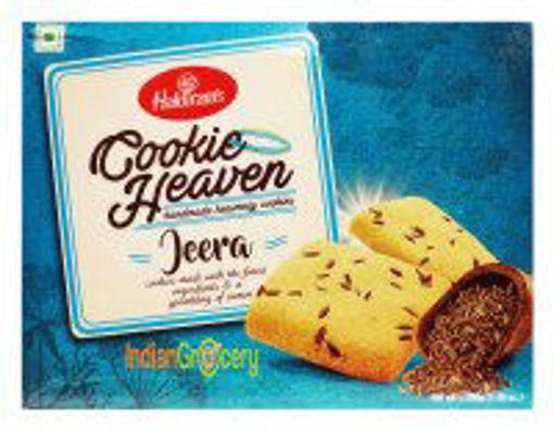 Picture of Haldiram's Jeera Cookies 200g