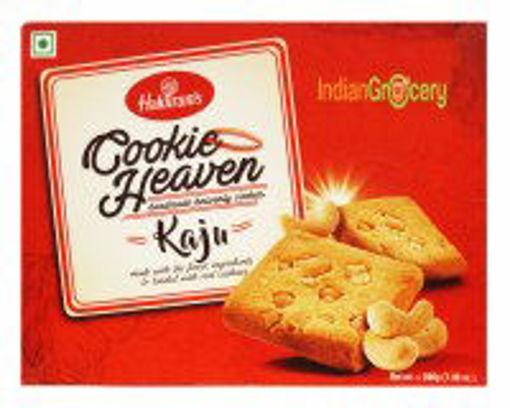 Picture of Haldiram's Kaju Cookies 200g