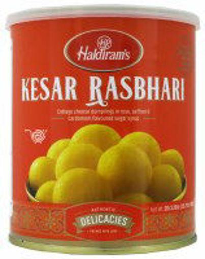 Picture of Haldiram's Kesar Rasbari 1kg