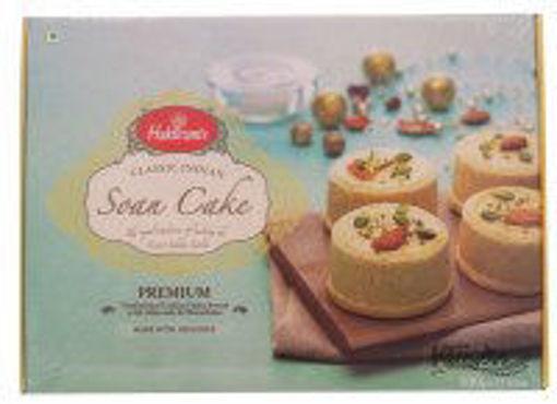 Picture of Haldiram's Soan Cake 500g