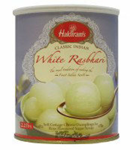 Picture of Haldiram's White Rasbari 1kg