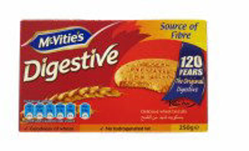 Picture of Mcvitie's Digestive 250g