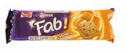 Picture of Parle H&s Fab Orange 112g