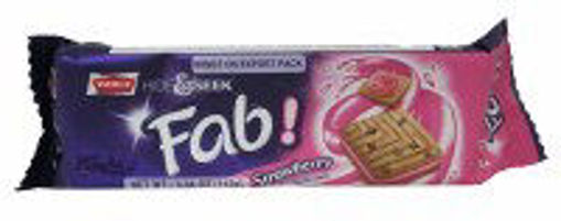 Picture of Parle Hide&seek Strawberry 75g