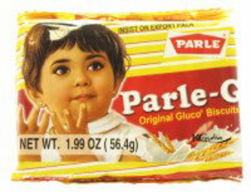 Picture of Parle-g 56.4g