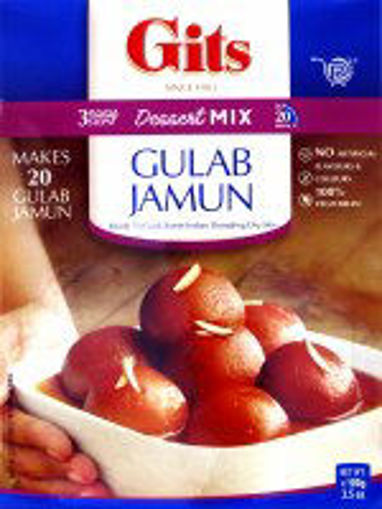 Picture of Gits Gulab Jamun Mix 100g