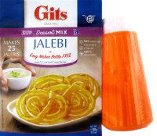 Picture of Gits Jilebi Mix 100g