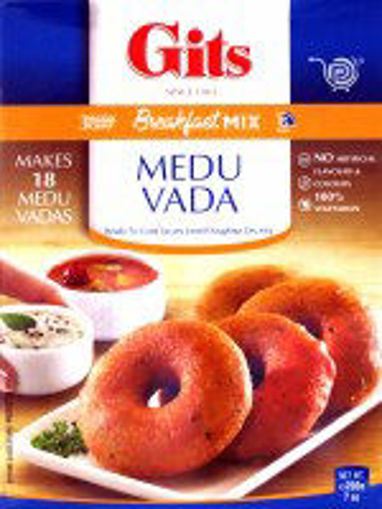 Picture of Gits Medu Vada Mix 200g