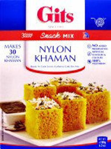 Picture of Gits Nylon Khaman 180g