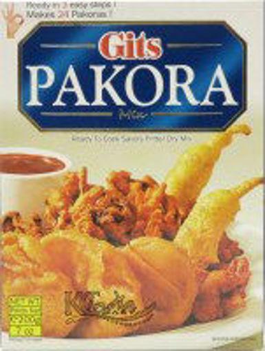Picture of Gits Pakora Mix 200g