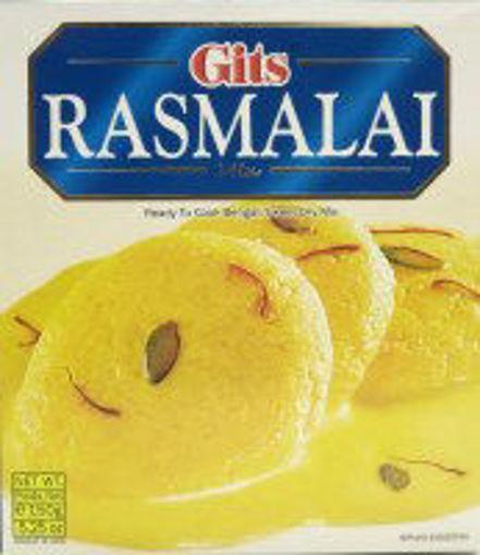 Picture of Gits Rasmalai Mix 150g