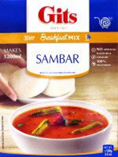 Picture of Gits Sambar 100g