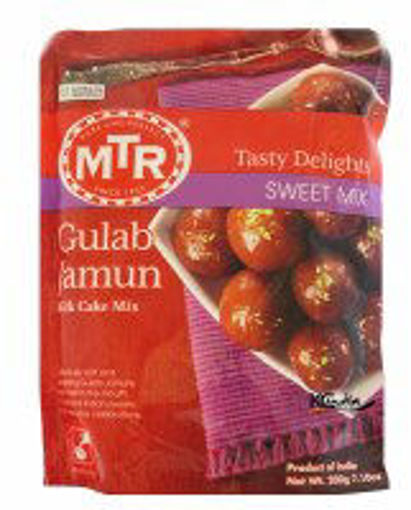 Picture of MTR Gulab Jamun Mix 200g