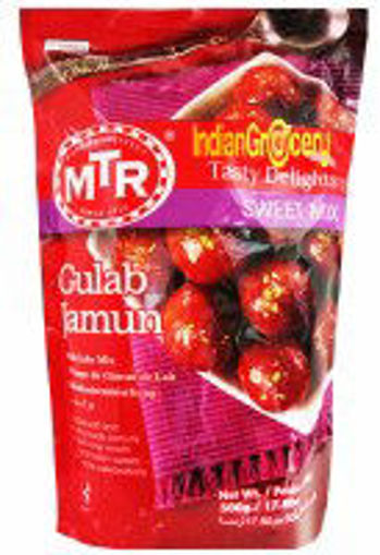 Picture of MTR Gulab Jamun Mix 500g
